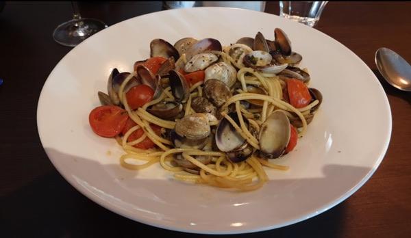 Italiaanse Restaurant Beverwijk Pasta Vino-5
