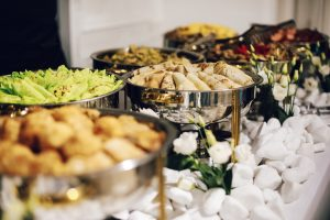 Wat is een 'buffet'?