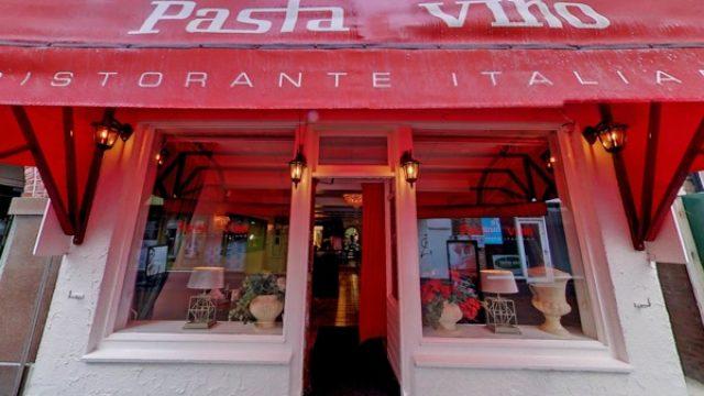 Italiaans Restaurant Beverwijk | Pasta Vino