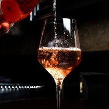 De oorsprong van wijn