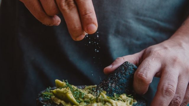 4 handige tips voor het koken